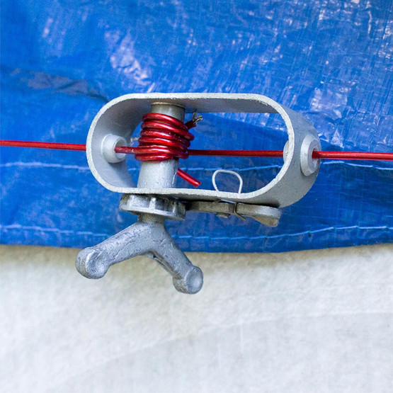 100 Cable And Winch For Above Ground Covers Pool Cover