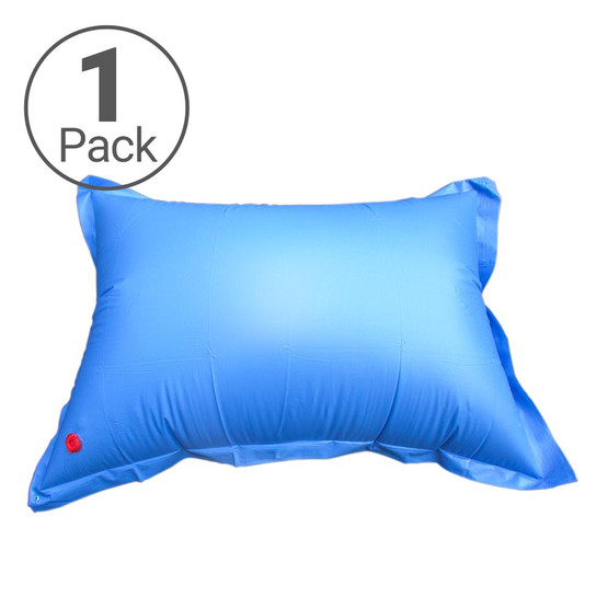4 X 5 Ice Equalizer Pillow Pool Cover Center